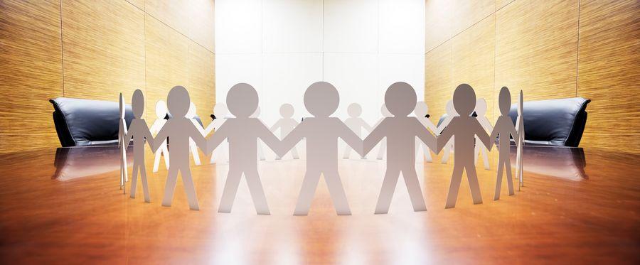 Foto Gemeinschaft - Starke-DMS® Partner werden