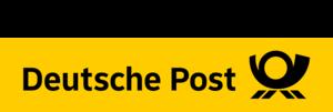 E-Partner-Logo Deutsche Post