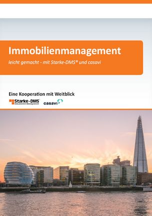Broschüre Immobilienmanagement