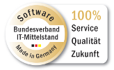 [Translate to English:] Bundesverband IT-Mittelstand