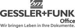 Gessler+Funk Logo
