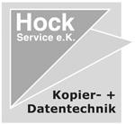 Hock-Service Logo