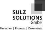 Logo Sulz Solution