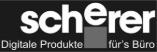 Logo Scherer