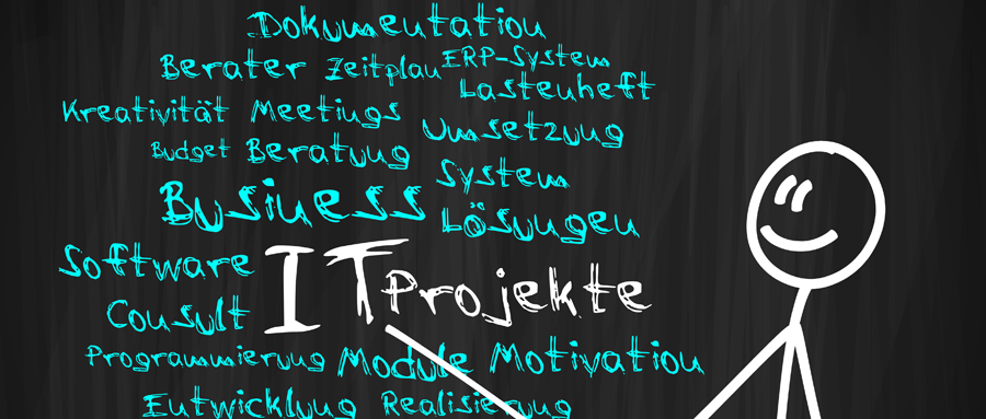 IT-Projektleiter in Kassel