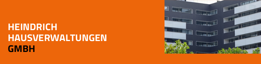 Starke-DMS® Referenz Heindrich Hausverwaltungen GmbH, Firmengebäude